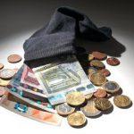Een financieel steuntje in de rug